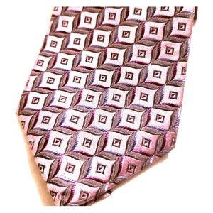 Nordstrom | sewn by XMI 100% Italian Silk Necktie